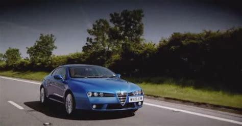 2006 Alfa Romeo Brera 2.2 Jts In