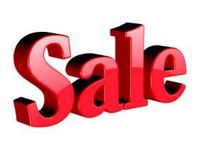 Sale Logo