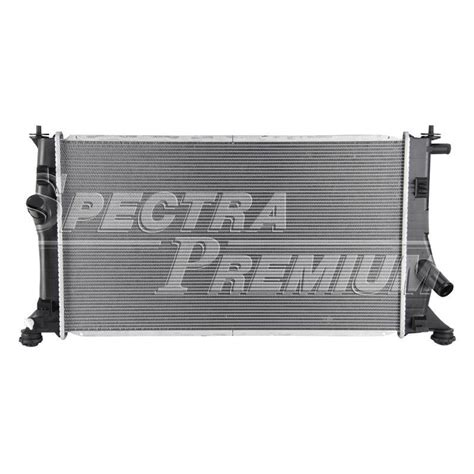 Mazda Engine Coolant by Spectra Premium 174 Cu2894 Mazda 5 2006 Engine Coolant Radiator