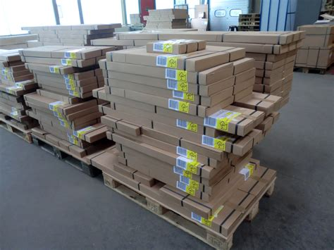 corrugated packaging industry  packsize