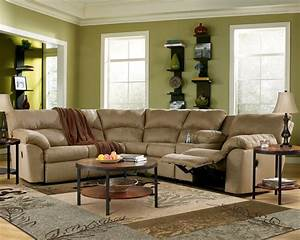 Curved sofa furniture reviews curved leather sofa recliner for Curved sectional sofa amazon