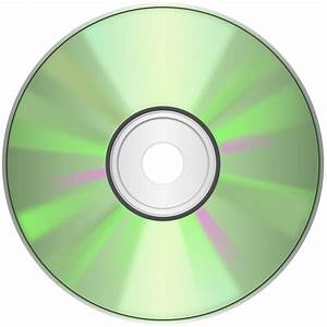Free to Use & Public Domain Compact Disc Clip Art