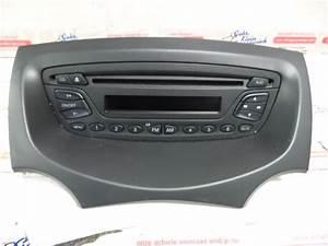 Used Ford Ka Radio Cd Player - 7356007820