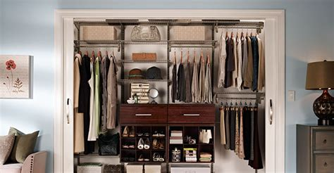 Home Depot Custom Closets by Create Your Own Custom Closet With The Home Depot