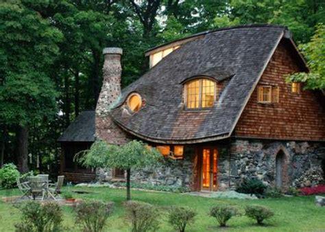Hobbit House Interior Design