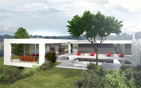 et sa cuisine legere maison jgda prolonger le paysage construction d 39 une