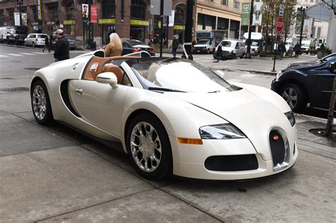 Bugatti Veyron 2012 by Used 2012 Bugatti Veyron Grand Sport For Sale Special