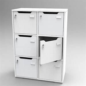 Casier De Vestiaire : casier de vestiaire bois vestiaires collectifs ~ Edinachiropracticcenter.com Idées de Décoration