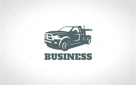 Amazing Auto Truck Logo For Sale