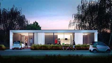Experimentalhaus In Stuttgart by Sobek Haus Stuttgart Werner Sobek Baumeister Haus D10