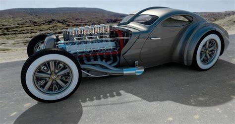 Rat Rods, Bike, Rides, Bugatti