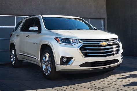 2020 Chevrolet Traverse by 2020 Ford Explorer Spied Looking To Chevy Traverse