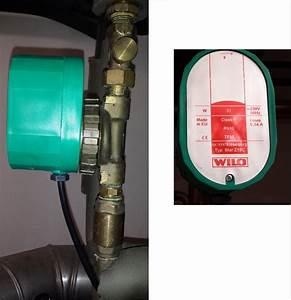 Zirkulationspumpe Warmwasser Test : trinkwasser zirkulationspumpe ersetzen haustechnikdialog ~ Orissabook.com Haus und Dekorationen