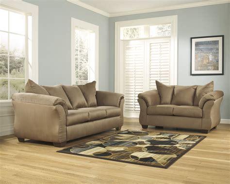 darcy sofa and loveseat darcy full sofa sleeper and loveseat