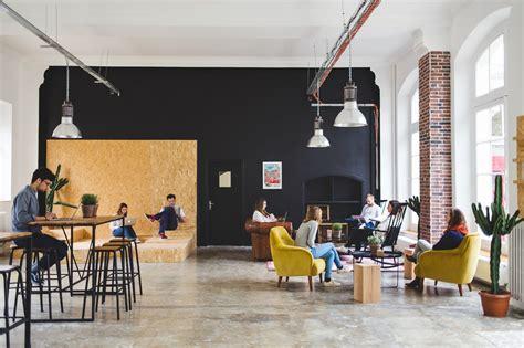bureaux a partager qualité de vie au travail 10 initiatives qui déménagent
