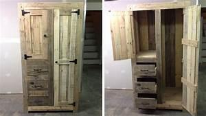 Recycler Des Palettes De Bois En 65 Ides Cratives