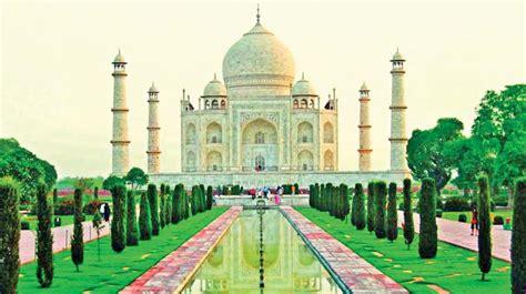 Reflections: Taj Mahal politics in Uttar Pradesh
