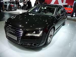 Audi A8 2010 : 2010 audi a8 iii d4 pictures information and specs auto ~ Medecine-chirurgie-esthetiques.com Avis de Voitures