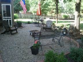 best 25 pea gravel patio ideas on pinterest gravel