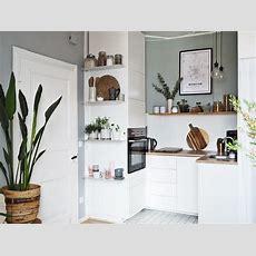 Kleine Küchen Größer Machen So Geht's