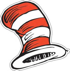 dr suess cat in the hat cat s hat dr seuss cut outs eu841300 5 99 a