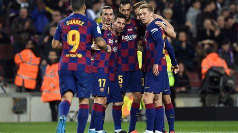 Barcelona vs. Nápoli: Fecha, hora y canal para ver el ...
