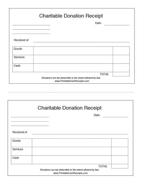 donation receipt template quickbooks donation receipt template qualads