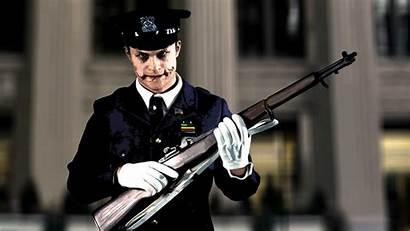 Police Joker Dark Knight Officer Wallpapers Officers
