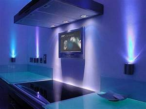 Led Lights For Room Lamps Ideas