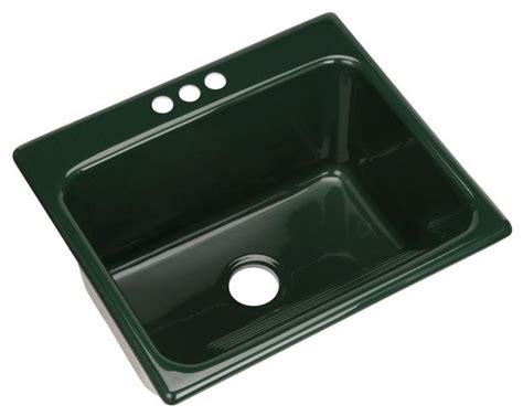 Thermocast Sink Home Depot by Thermocast Utility Sinks Kensington Drop In Acrylic