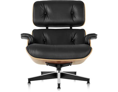 Eames Lounge Ottoman by Eames 174 Lounge Chair Without Ottoman Hivemodern