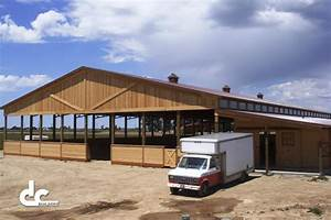 Idaho barn builders dc builders for Barn builders idaho