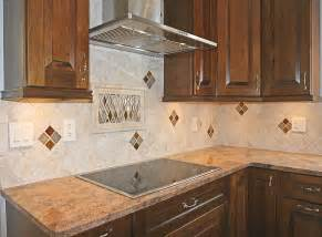 Tile Backsplash Kitchen Kitchen Backsplash Tile Ideas Home Interior Design