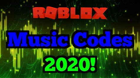 Welcome to the official website of roblox music codes, you can get unlimited roblox song id's from here. Roblox Music Codes 2020! - YouTube
