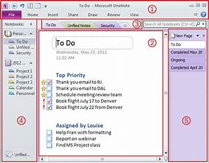 Is Microsoft Onenote The One For You