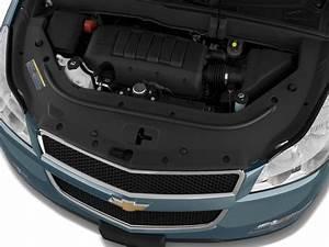 Image  2011 Chevrolet Traverse Fwd 4