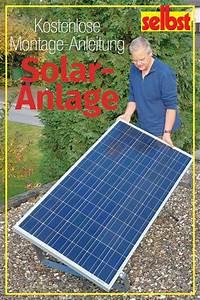 Mini Solaranlage Selber Bauen : solaranlage selber bauen anleitung beautiful mini solaranlage selber bauen rustikal kollektion ~ Yasmunasinghe.com Haus und Dekorationen
