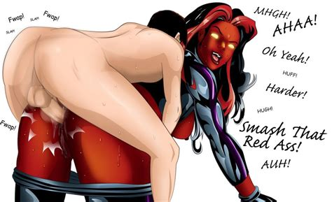 Red She Hulk Porn Pics Pictures Luscious Hentai And