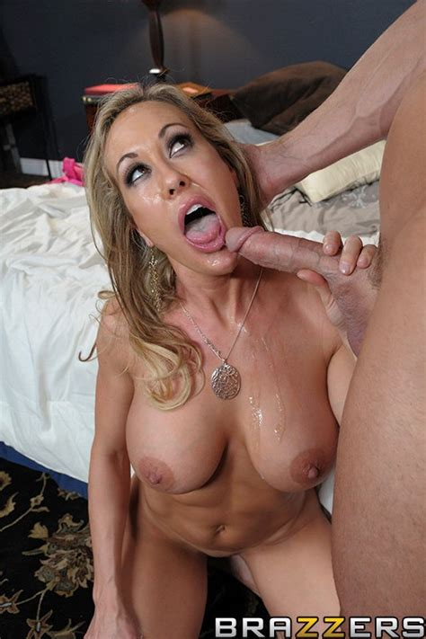 it is time for some cum shots all over busty blonde brandi love she needs sperm