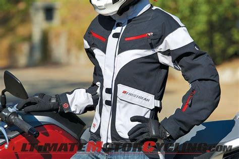 Best Type Of Motorcycle Jacket