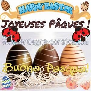 Joyeuses Paques Images : joyeuses p ques buona pasqua ~ Voncanada.com Idées de Décoration