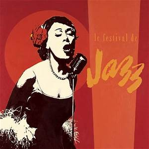 Vintage Jazz Posters   And all that Jazz   Pinterest