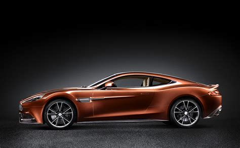 Aston Martin Ceo Says The Brand Is Not For Sale