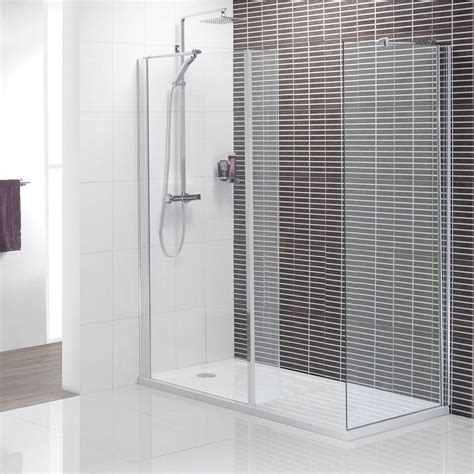 Walk In Bathroom Shower Enclosures by Image Detail For Minimalist Walk In Shower Pack 1400 X