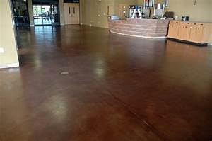 stained interior floor az creative surfaces 480 582 9191 With concrete stain for interior floors