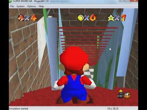 Ultra 64 Development Archive's E3 1996 new update rom size ...