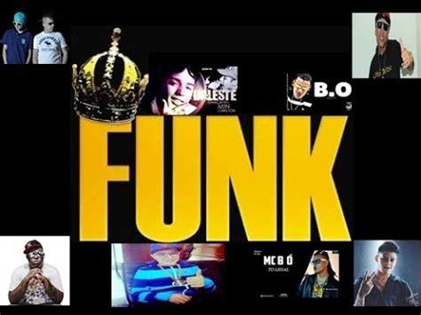 Top 10 Funk Mais( )Tocados do Momento 2014( )☜═㋡ YouTube