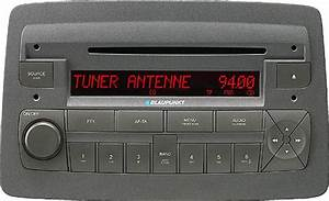 General  Need User Manual For Blaupunkt Oem Cd Double Din