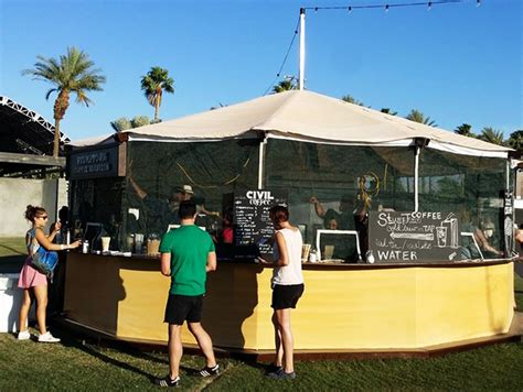 Coachella 2015 Munchies Guide: Everywhere to Eat and Drink