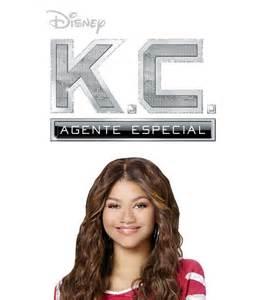 KC Undercover Disney Channel